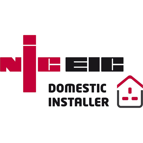 nic eic domestic installer